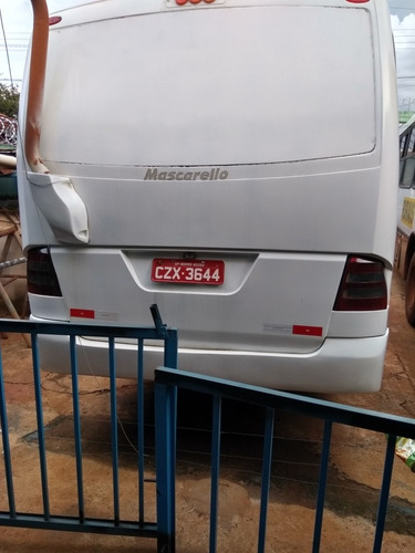 volkswagen mascarello granmini