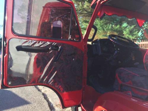 volkswagen modelo 7100
