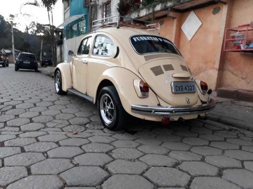 volkswagen modelo 77