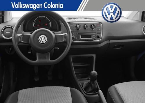 volkswagen move up 1.0 - motorlider - permuta / financia
