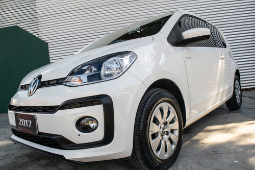 volkswagen move up! 1.0 mpi griff cars
