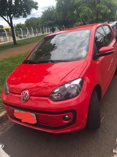 volkswagen move up! 1.0 tsi 5p 2015/16