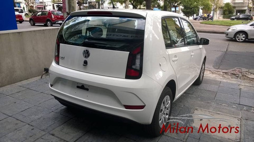 volkswagen move up 2018 - financio atencion descripcion