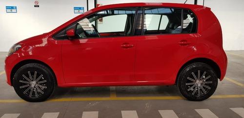 volkswagen move up 5 puertas concesionario oficial  dcolores
