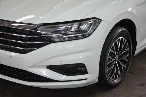 volkswagen n jetta  comfortline 1.4 t aut. sedan 2019