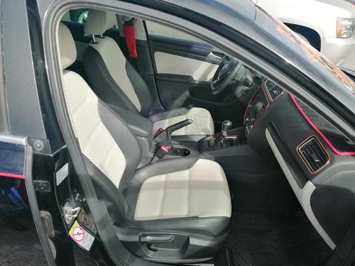 volkswagen negro 2.5 interior negro asiendo de piel