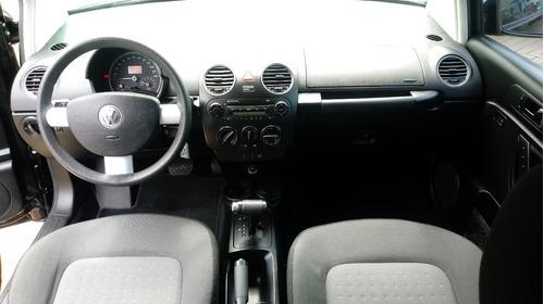 volkswagen new beatle 2010 2.0