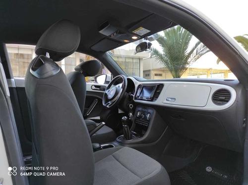 volkswagen new beetle 1.4 designe mt 2015