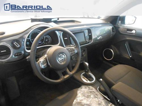 volkswagen new beetle 1.4 dsg design 2020 0km - barriola