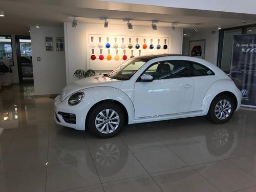 volkswagen new beetle 1.4 tsi design