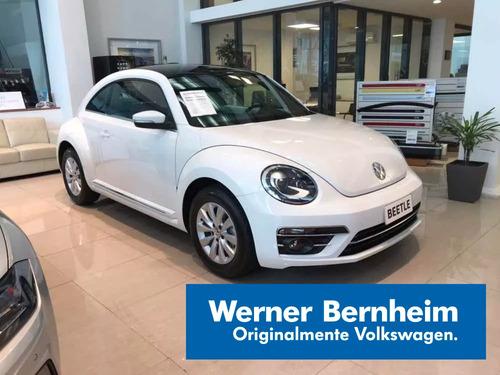volkswagen new beetle 1.4 tsi dsg 0km