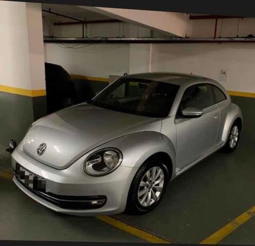 volkswagen new beetle 1.4t.  automática