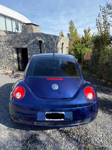volkswagen new beetle 1.8 turbo sport 2010