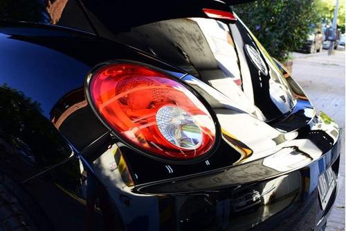 volkswagen new beetle 1.8 turbo sport 2011