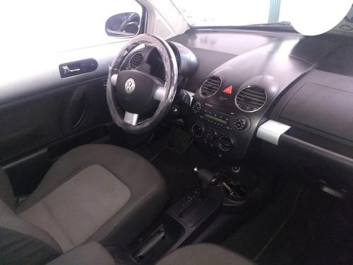 volkswagen new beetle 2.0 2 portas automática 2007