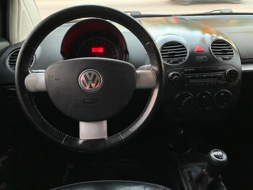 volkswagen new beetle 2.0 2008 manual