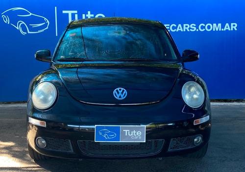 volkswagen new beetle 2.0 2009 eric