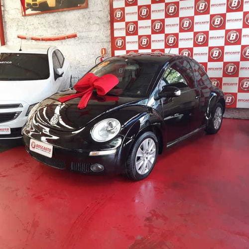 volkswagen new beetle 2.0 2p mec
