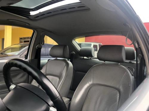volkswagen new beetle 2.0 3p automática teto couro 2008 top