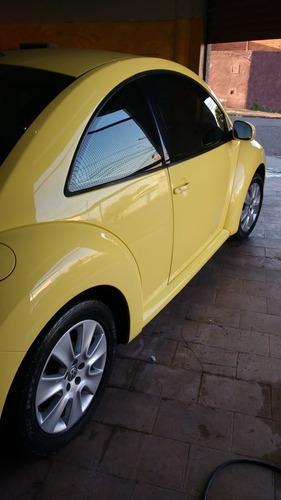 volkswagen new beetle 2.0 3p manual