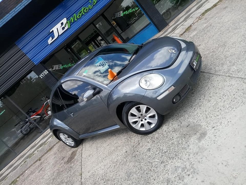 volkswagen new beetle 2.0 advance #impecable