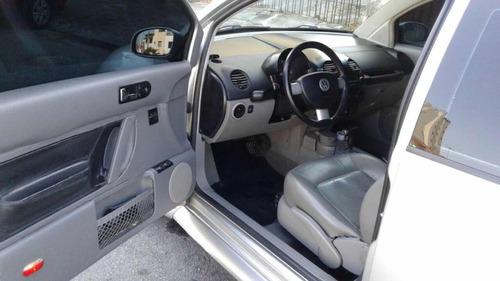 volkswagen new beetle 2.0 aut