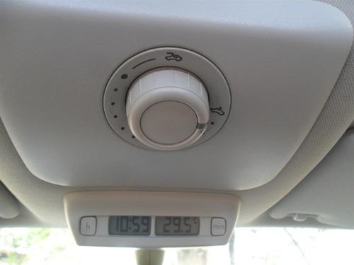 volkswagen new beetle 2.0 automático 2009 c/ teto solar