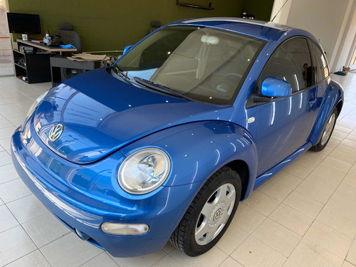 volkswagen new beetle 2.0 cuero 2003