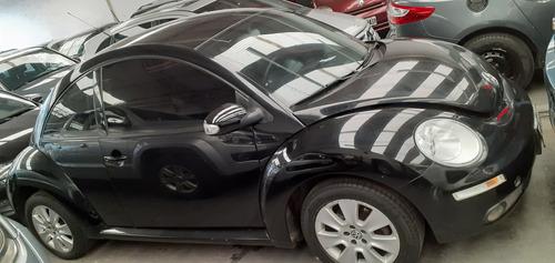 volkswagen new beetle 2.0 finnacio 50% con dni,solo