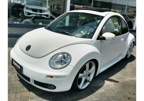 volkswagen new beetle 2.0 manual 2p