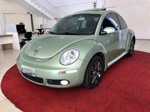 volkswagen new beetle 2.0 mec