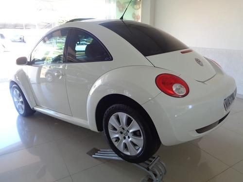 volkswagen new beetle 2.0 mi 8v aut. 2008