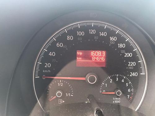 volkswagen new beetle 2007 2.0 completo+teto