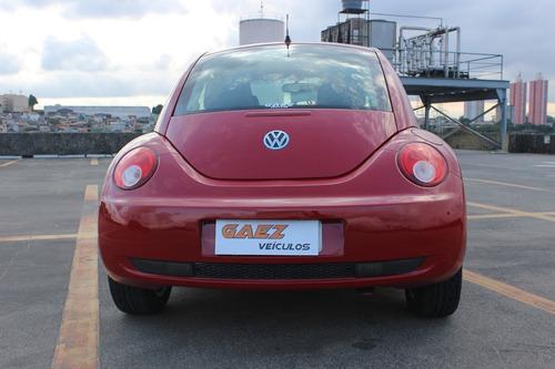 volkswagen new beetle 2008 aut.