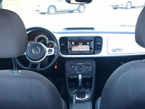 volkswagen new beetle 2014
