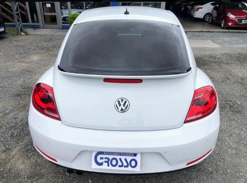 volkswagen new beetle 2015