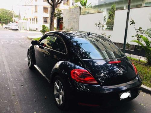 volkswagen new beetle 2015 ocasion x viaje full full equipo