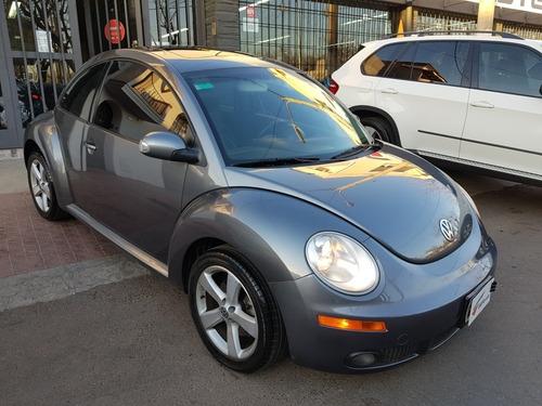 volkswagen new beetle 2.5 sport 2007