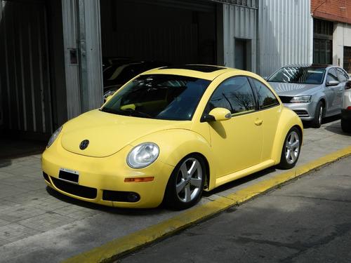 volkswagen new beetle 2.5 sport mt /// 2008 - 96.000km