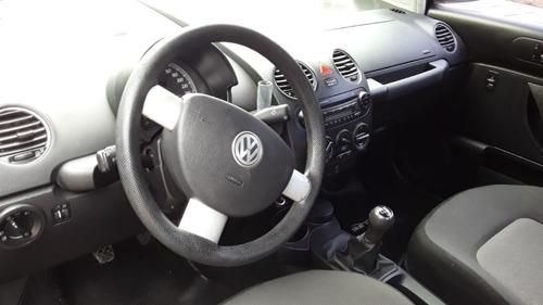 volkswagen new beetle año 2008