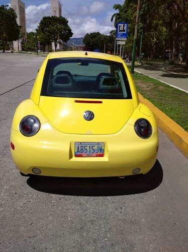volkswagen new beetle automático