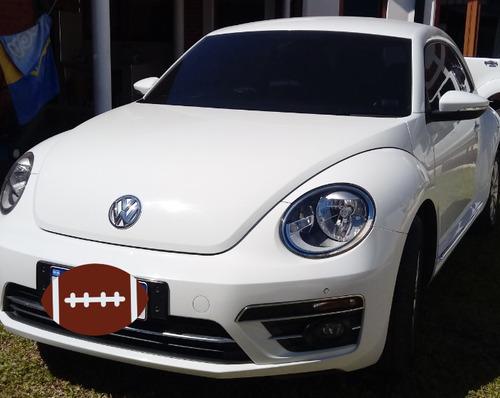 volkswagen new beetle  beetle 1.4 tsi dsg