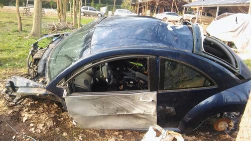 volkswagen new beetle bora  dado de baja
