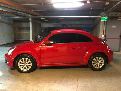 volkswagen new beetle comfortline at