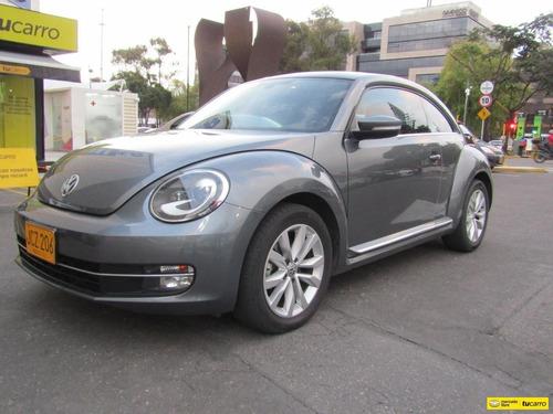 volkswagen  new beetle desing at 2500