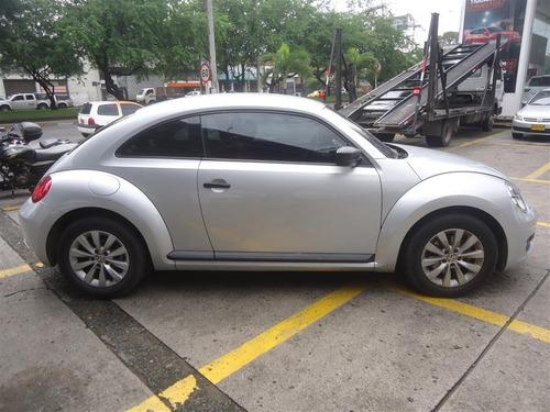volkswagen new beetle desing autom 2016