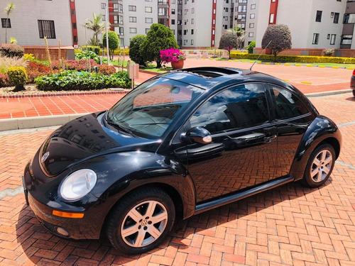 volkswagen new beetle gls, 2007,