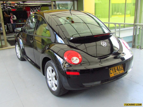 volkswagen new beetle gls at 2000