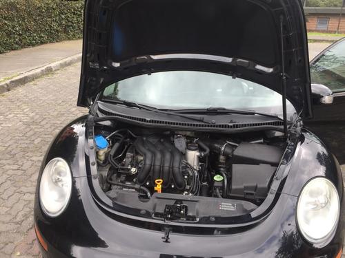 volkswagen new beetle gls at full equipo