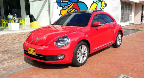 volkswagen new beetle sport 2.5 at